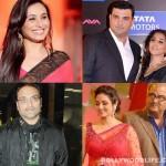 Rani Mukherji and Aditya Chopra Wedding : No band, baaja or baarati