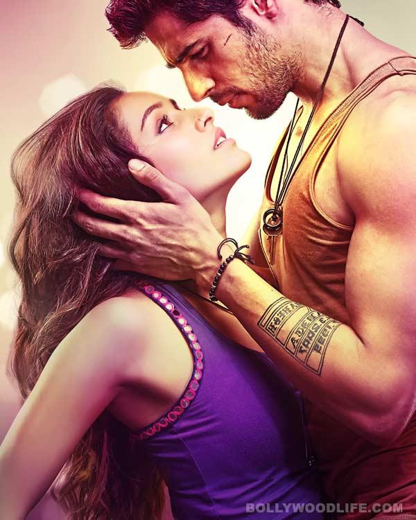 Ek Villain poster: Sidharth Malhotra and Shraddha Kapoor look promising!
