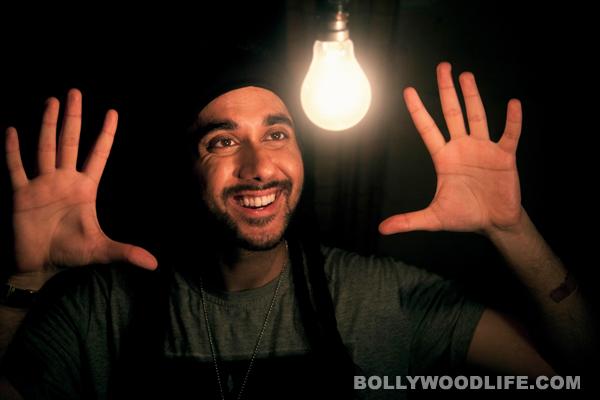 David actor Vinay Virmani in love?