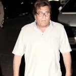 Was Vinod Khanna attacked by a naxalaite?
