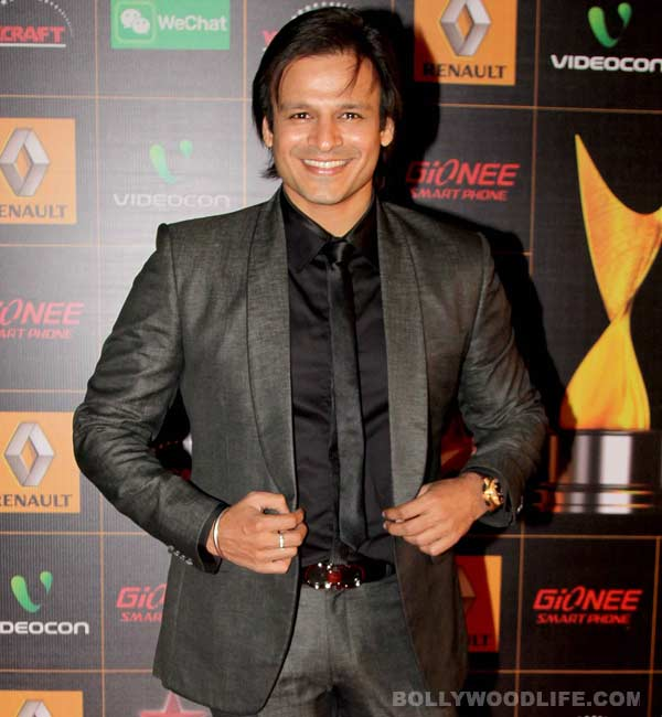 Want to know who is Vivek Oberoi supporting this election season?