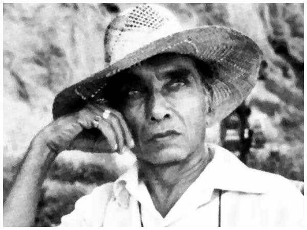 Remembering cinematographer VK Murthy!