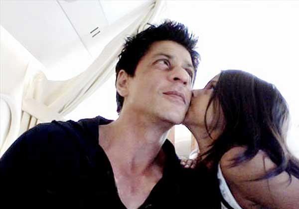 Shahrukh Khan's little angel turns 14 - View pics!