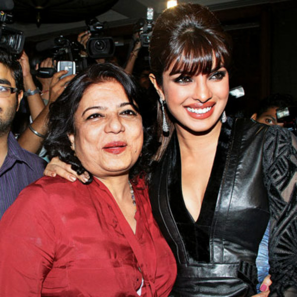 Mother's Day special: Priyanka Chopra writes an emotional letter for her mom!