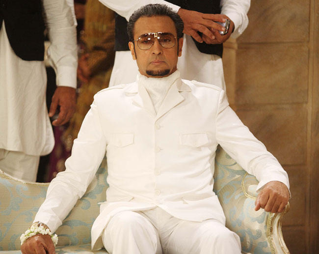 Gulshan Grover: Playing villain extremely challenging!