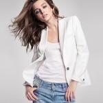 Miranda Kerr reveals the secret behind her beauty