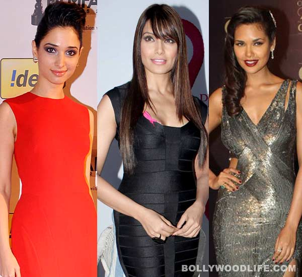 Is Tamannaah making Bipasha Basu and Esha Gupta insecure?