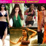 Check out 10 hottest pictures of birthday gal Nayanthara - view pics!