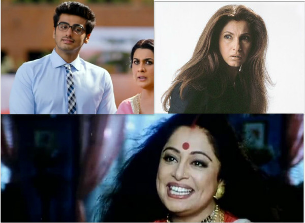 Mother's Day special: Amrita Singh, Kirron Kher, Dimple Kapadia - On-screen mothers who broke the conventional mould!