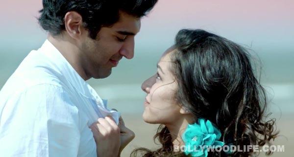 Was Shraddha Kapoor cheating on Aditya Roy Kapur?