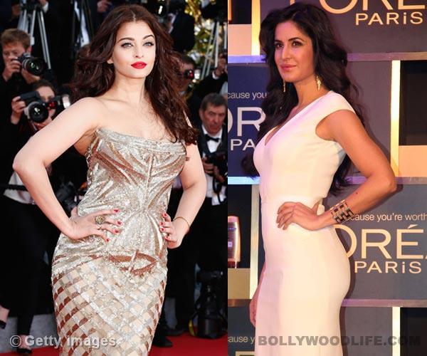 When Salman Khan's exes Aishwarya Rai Bachchan and Katrina Kaif bonded…
