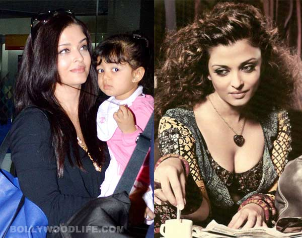 Mother's Day special: Aishwarya Rai Bachchan,Madhuri Dixit Nene, Sridevi, Shilpa Shetty Kundra-who is the hottest yummy-mummy in B-town?