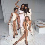 Cannes 2014: Aishwarya Rai Bachchan poses with Freida Pinto, Eva Longoria and Natasha for L'Oreal – View pic!