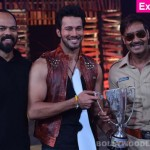 Rajneesh Duggal: A percentage of my prize money will go to charity