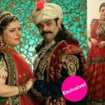 Delnaaz Irani: I am not playing Jodha in Akbar Birbal