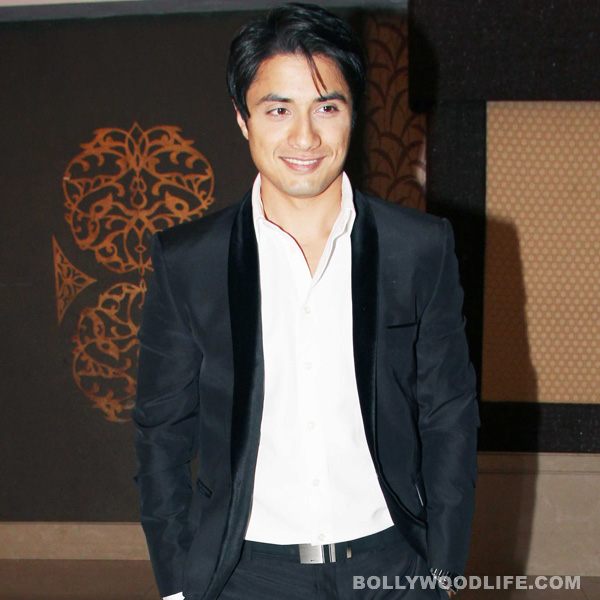 Ali Zafar, Happy Birthday!