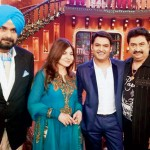 Comedy Nights with Kapil: Kapil Sharma's show to get musical with Alka Yagnik and Kumar Sanu