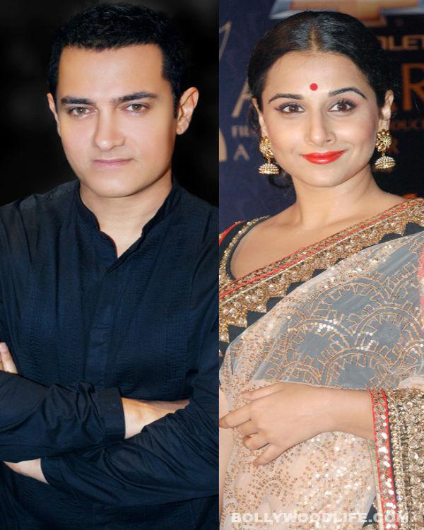 Is Vidya Balan the new Aamir Khan of Bollywood?
