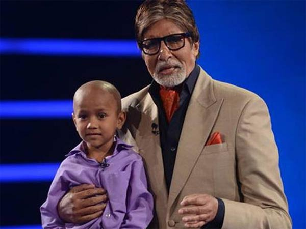 Entertainment Ke Liye Kuch Bhi Karega: Google boy Kautilya Pandit to appear on the show