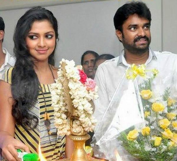 Amala Paul and AL Vijay's star studded wedding guest list revealed!
