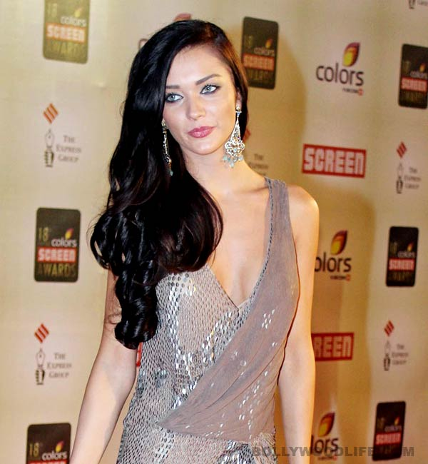 Amy Jackson to work with Nayantara and Surya?