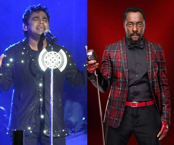 AR Rahman's Urvashi Urvashi or Will.i.am's Birthday: Which is better?