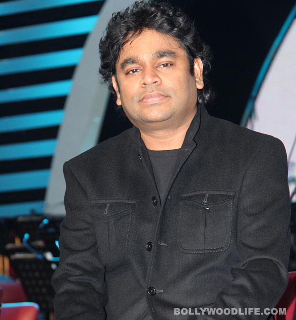 Will.i.am's new song inspired from AR Rahman hit number Urvashi Urvashi?