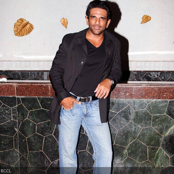 Arav Chaudhary aka Bhishma Pitamah in Mahabharat is happy doing TV at the moment!