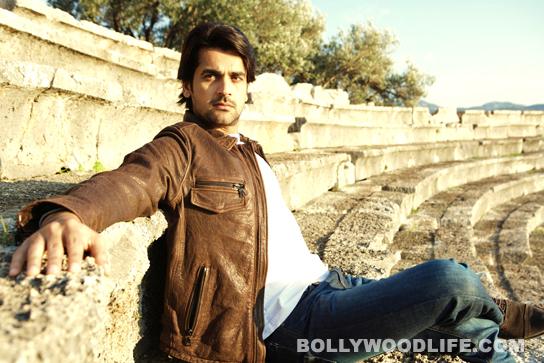 Arjan Bajwa: My character is at loggerheads with Vidya Balan in Bobby Jasoos