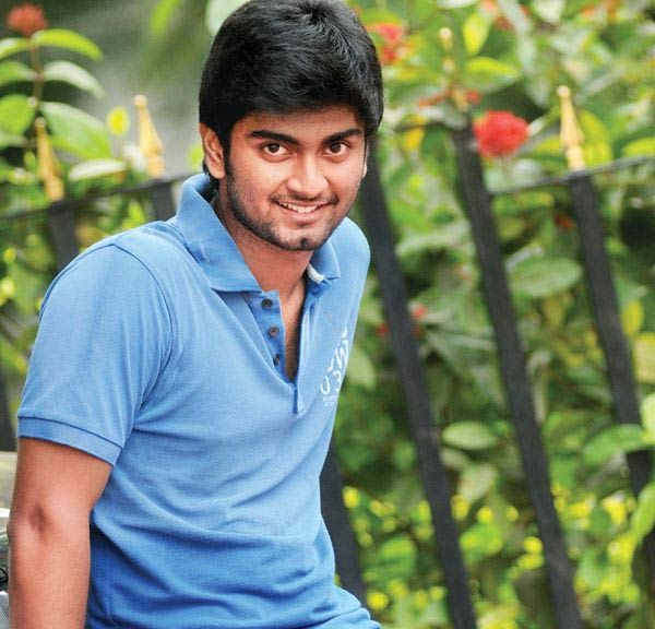 Atharvaa, happy birthday!