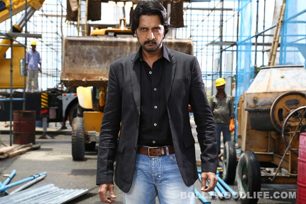 Has success gone into Sudeep's head?