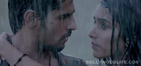Ek Villain song Banjaara: Shraddha Kapoor and Sidharth Malhotra deliver yet another heart-wrenching number!