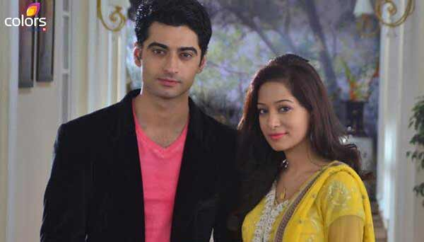 preetika rao and harshad arora relationship help