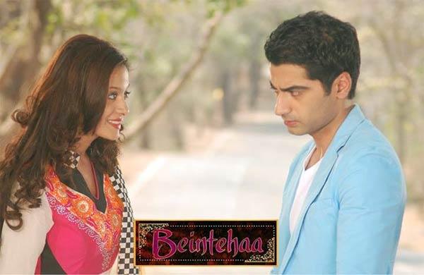 Beintehaa latest promo: Will Zain accept Aaliya's romantic proposal?
