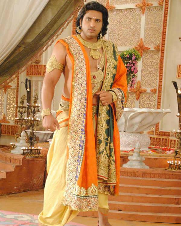 Wrestler Saurav Gurjar: My acting skills didn't get me role in Mahabharat