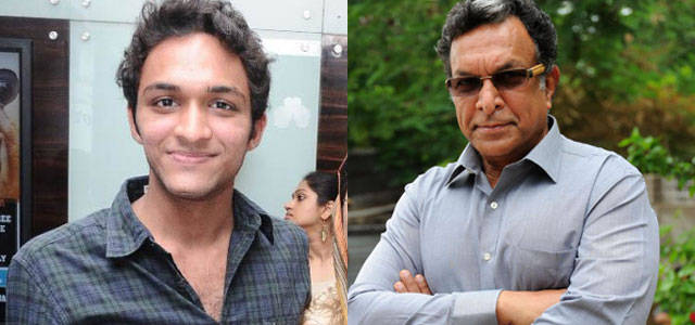 Kochadaiiyaan actor Naseer's son on recovery path after fatal accident