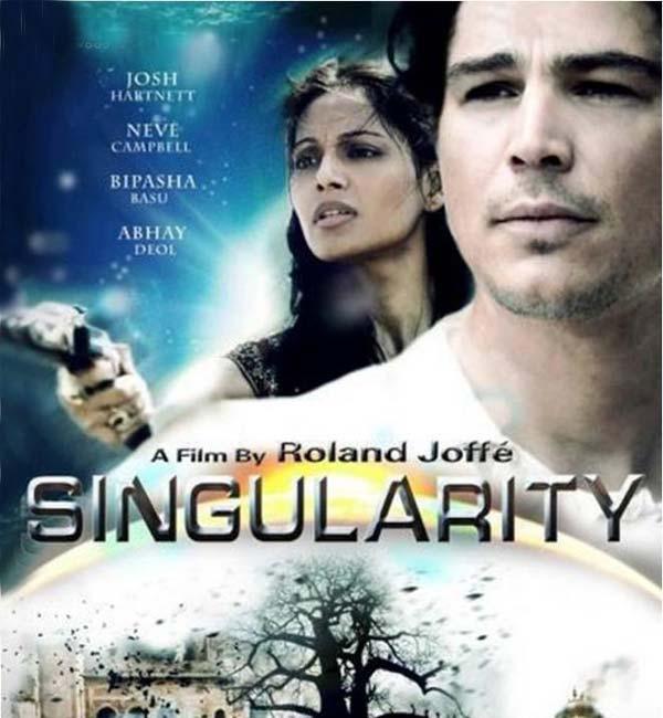 When will Bipasha Basu's Singularity release?