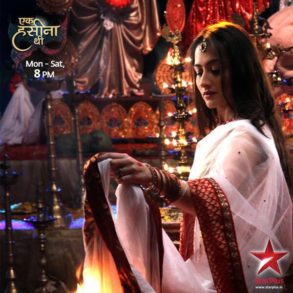Ek Hasina Thi: Will Durga's secret get revealed?
