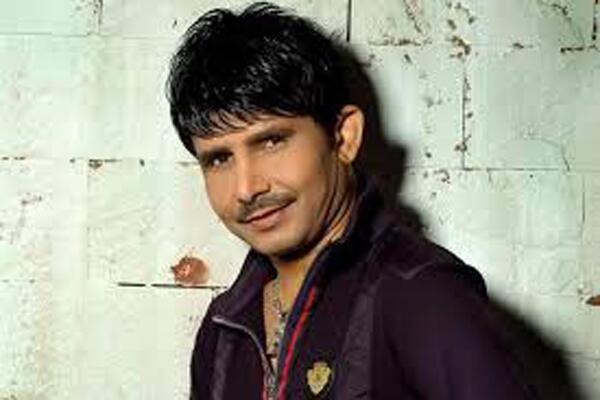 Kamaal R Khan returns to India