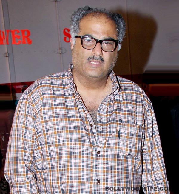 Arjun Kapoor's father Boney Kapoor escapes a fatal accident - Read Sanjay Kapoor's statement!
