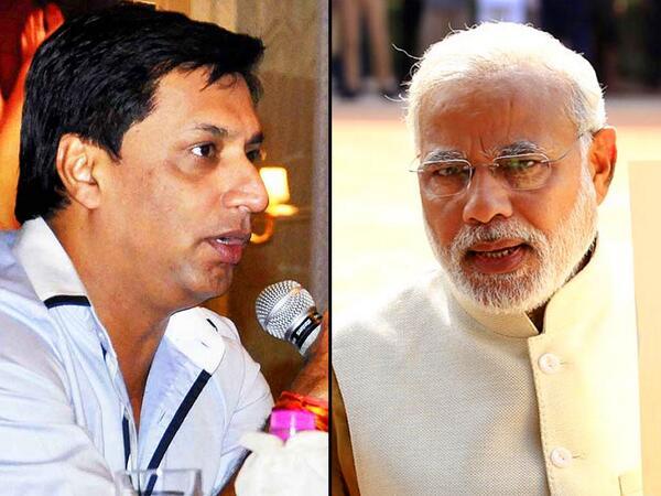 Madhur Bhandarkar's next on soon-to-be Prime Minister Narendra Modi