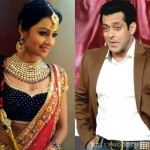 Ek Boond Ishq: Chhavi Pandey inspired by Salman Khan, refuses to smooch on-screen!
