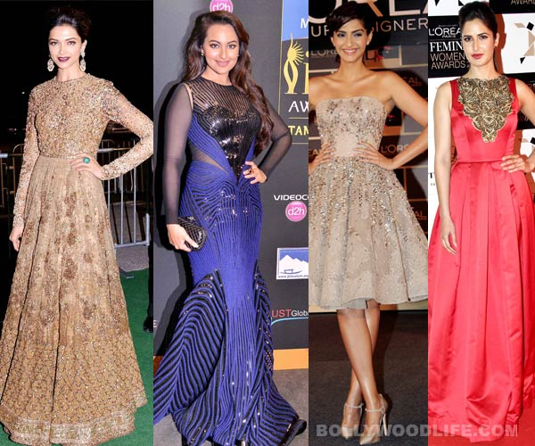 Deepika Padukone, Katrina Kaif, Sonakshi Sinha, Sonam Kapoor – who can play Aaliya in Beintehaa?