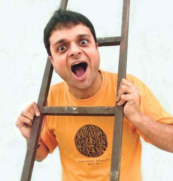 Gangs of Hasseypur: Devang Patel spoofs Yo Yo Honey Singh's hit songs!