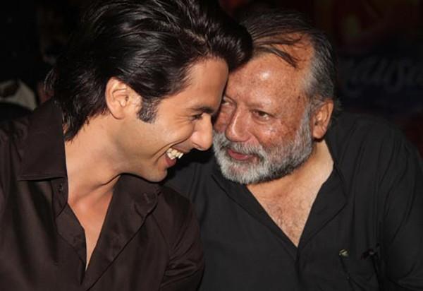 5 lessons Shahid Kapoor can learn from Pankaj Kapur!