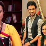 Ekk Nayi Pehchaan: Karan and Latika's fall out upsets Sharda