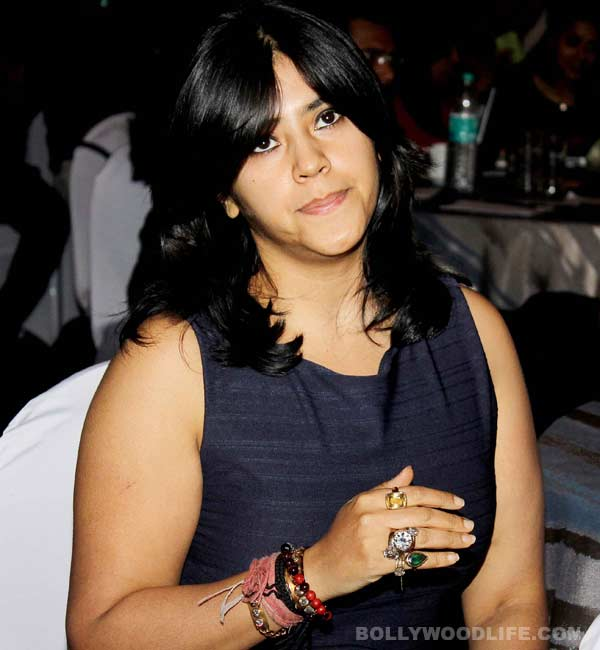Ekta Kapoor teams up with Bejoy Nambiar for Kuku Mathur Ki Jhand Ho Gayi