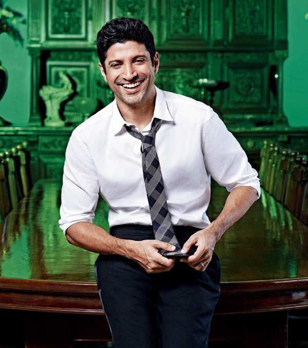 Farhan Akhtar wins best actor award beating Rajkummar Rao in Australia's IFFM