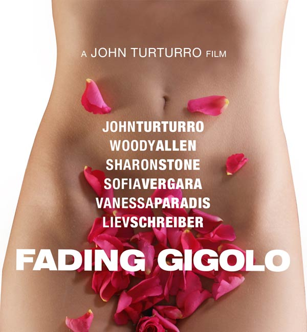 Fading Gigolo trailer: Woody Allen is delightful as a pragmatic p*mp!