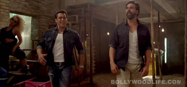 Yo Yo Honey Singh's Fugly song featuring Salman Khan and Akshay Kumar angers gay community